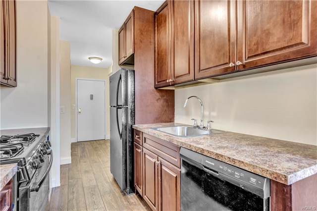 880 Boynton Avenue 13M, Bronx, NY 10473 (MLS #5119504) :: Shares of New York