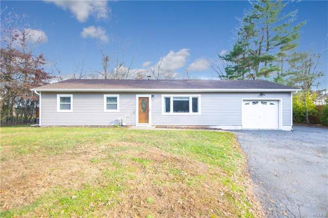 245 Kings Highway, Congers, NY 10920 (MLS #5119507) :: Mark Boyland Real Estate Team