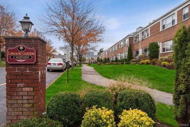 11 Westview Avenue 12-2, White Plains, NY 10603 (MLS #5119524) :: Mark Boyland Real Estate Team