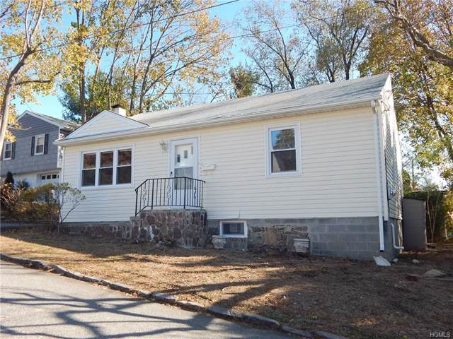 2 Spring Street, Tarrytown, NY 10591 (MLS #5119530) :: William Raveis Baer & McIntosh