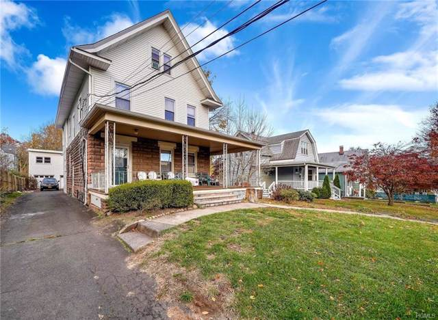 120 Clinton Avenue, Nyack, NY 10960 (MLS #5119535) :: Mark Boyland Real Estate Team