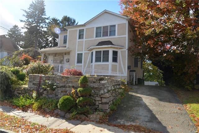 346 Highland Avenue, Mount Vernon, NY 10553 (MLS #5119539) :: Mark Boyland Real Estate Team