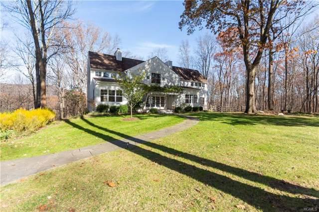 37 Highland Ridge, Cold Spring, NY 10516 (MLS #5119554) :: William Raveis Baer & McIntosh
