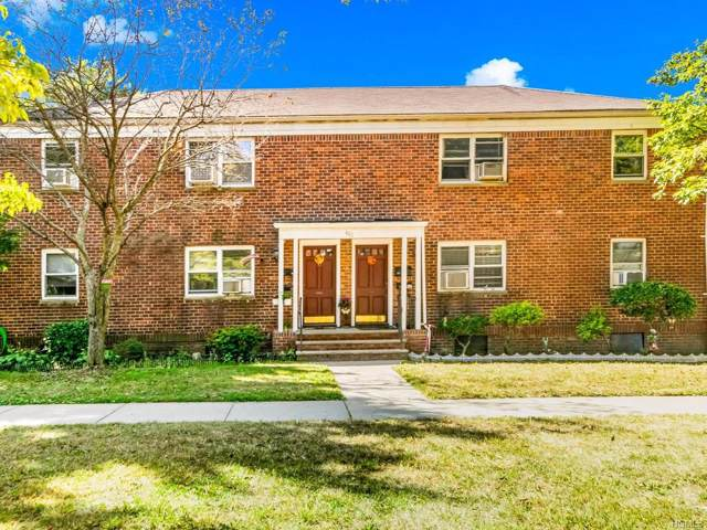 480 Tuckahoe Road 7B, Yonkers, NY 10710 (MLS #5119555) :: Mark Boyland Real Estate Team