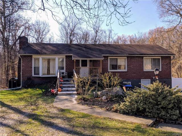 659 Gardnertown Road, Newburgh, NY 12550 (MLS #5119565) :: William Raveis Legends Realty Group