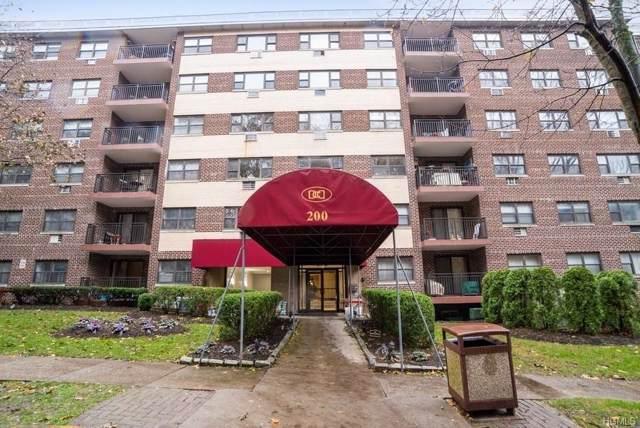 200 Diplomat Drive 8B, Mount Kisco, NY 10549 (MLS #5119577) :: Mark Boyland Real Estate Team