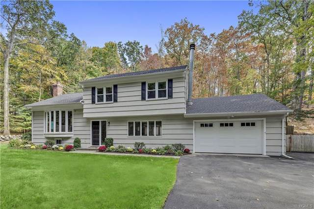 4 Fox Ridge Court, Armonk, NY 10504 (MLS #5119586) :: Mark Seiden Real Estate Team