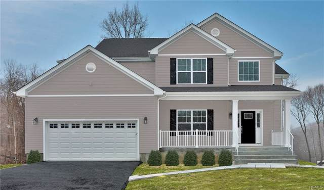 29 N Ridge Road, Mahopac, NY 10541 (MLS #5119600) :: Mark Boyland Real Estate Team
