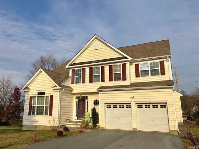 3 Spruce Court, Walden, NY 12586 (MLS #5119604) :: William Raveis Legends Realty Group