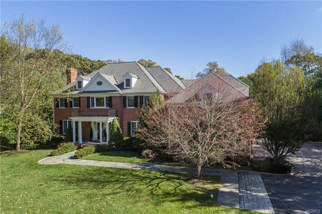 4 Ridgeview Circle, Armonk, NY 10504 (MLS #5119615) :: William Raveis Legends Realty Group