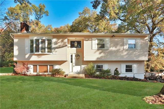 2 Chaparral Road, Nanuet, NY 10954 (MLS #5119651) :: Marciano Team at Keller Williams NY Realty