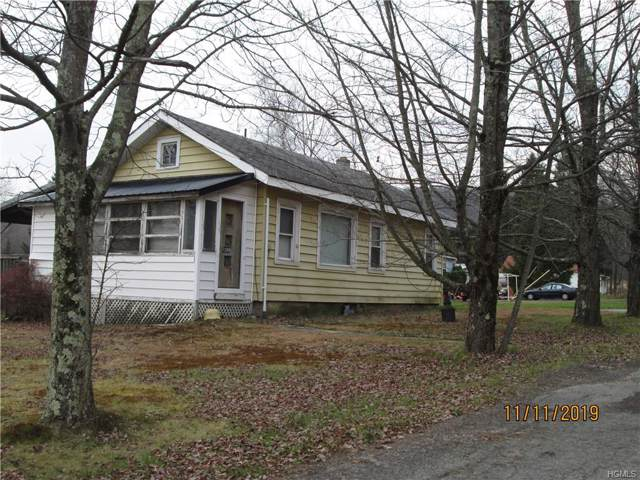 5399 State Route 55, Liberty, NY 12754 (MLS #5119656) :: Mark Boyland Real Estate Team
