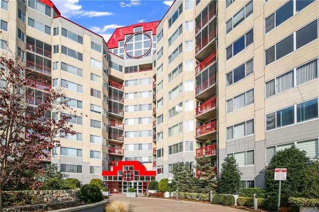 10 Stewart Place 7GE, White Plains, NY 10603 (MLS #5119686) :: Mark Boyland Real Estate Team