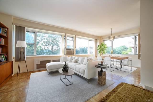 750 Kappock Street #311, Bronx, NY 10463 (MLS #5119692) :: Mark Seiden Real Estate Team