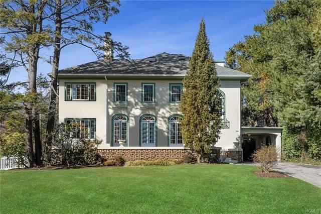 100 Pryer Terrace, New Rochelle, NY 10804 (MLS #5119708) :: Mark Boyland Real Estate Team