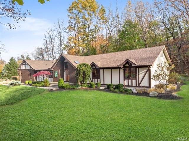 65 Rosman Road, Thiells, NY 10984 (MLS #5119715) :: William Raveis Baer & McIntosh