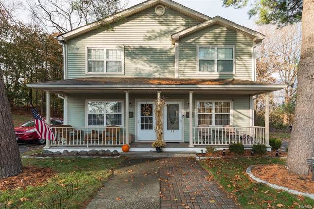 25 Wenliss Terrace, Wappingers Falls, NY 12590 (MLS #5119720) :: Marciano Team at Keller Williams NY Realty