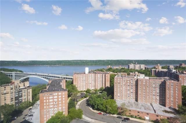 555 Kappock Street 25G, Bronx, NY 10463 (MLS #5119731) :: Mark Seiden Real Estate Team