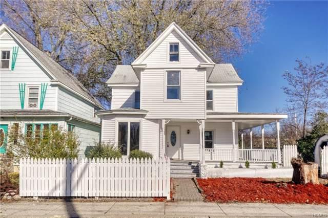 709 Jersey Avenue, Greenwood Lake, NY 10925 (MLS #5119739) :: Mark Boyland Real Estate Team