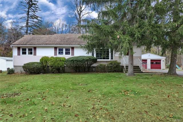 10 Bell Lane, Chestnut Ridge, NY 10977 (MLS #5119750) :: William Raveis Legends Realty Group
