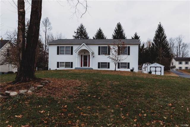 110 River Road, Wallkill, NY 12589 (MLS #5119767) :: William Raveis Legends Realty Group