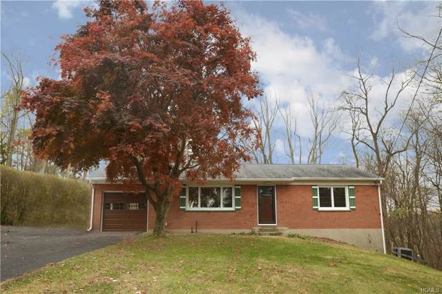 203 Cordial Road, Yorktown Heights, NY 10598 (MLS #5119770) :: William Raveis Legends Realty Group