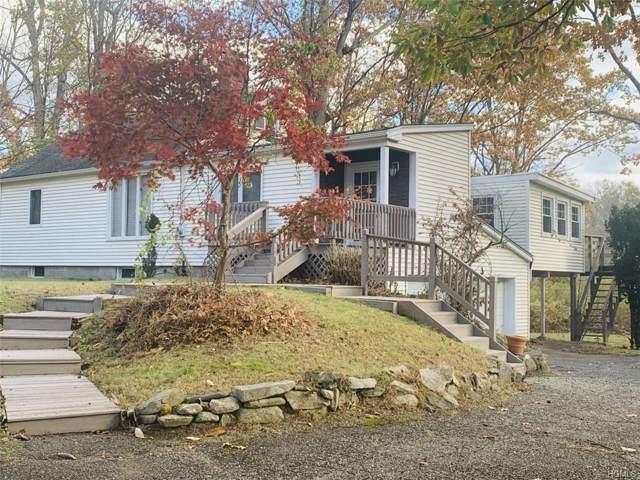 1235 N Ridge Road, Shrub Oak, NY 10588 (MLS #5119771) :: William Raveis Legends Realty Group
