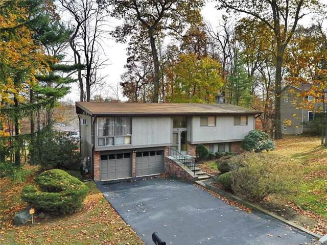 6 Corinthian Road, New City, NY 10956 (MLS #5119790) :: The McGovern Caplicki Team