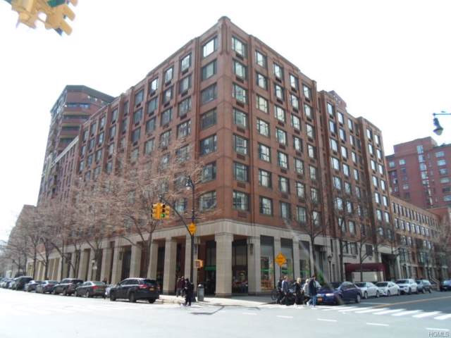 300 Albany Street 9M, New York, NY 10280 (MLS #5119816) :: The Anthony G Team