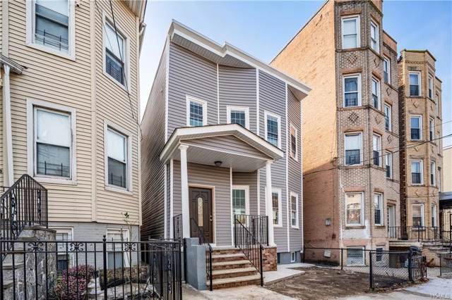 20 Pier Street, Yonkers, NY 10705 (MLS #5119820) :: Mark Boyland Real Estate Team