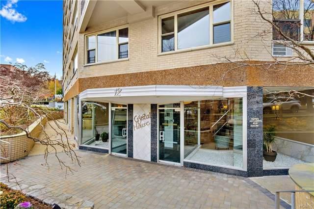 12 Old Mamaroneck Road 5G, White Plains, NY 10605 (MLS #5119821) :: Mark Boyland Real Estate Team