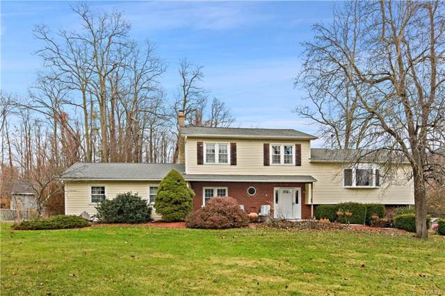 9 Seymour Lane, Hopewell Junction, NY 12533 (MLS #5119832) :: William Raveis Legends Realty Group