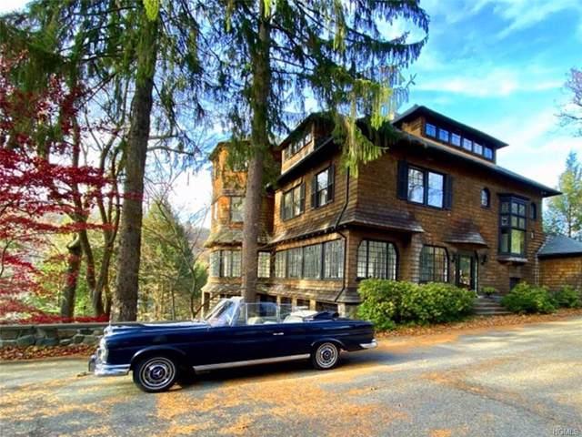 15 Clubhouse Road, Tuxedo Park, NY 10987 (MLS #5119842) :: Mark Boyland Real Estate Team
