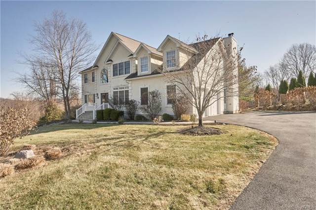105 Denniston Drive, New Windsor, NY 12553 (MLS #5119847) :: William Raveis Legends Realty Group
