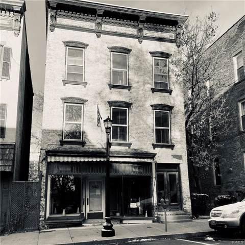 540 Warren Street, Hudson, NY 12534 (MLS #5119849) :: William Raveis Legends Realty Group