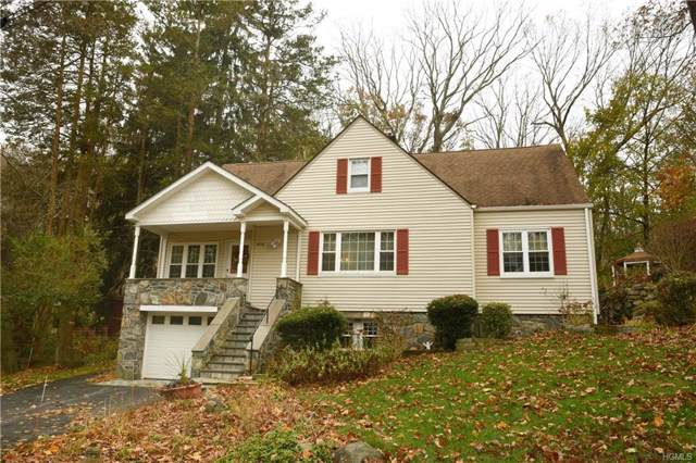 608 Decatur Avenue, Peekskill, NY 10566 (MLS #5119869) :: William Raveis Legends Realty Group