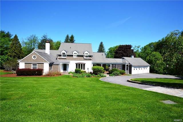 19 Crest Road, Mahopac, NY 10541 (MLS #5119891) :: The Anthony G Team