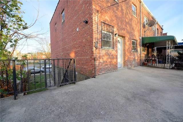 449 Howe Avenue, Bronx, NY 10473 (MLS #5119893) :: Mark Boyland Real Estate Team
