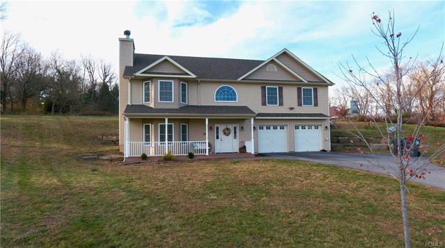 23 Hasbrouck Heights Lane, Middletown, NY 10941 (MLS #5119902) :: William Raveis Legends Realty Group