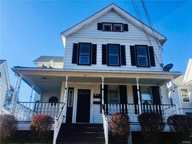 10 Watkins Avenue, Middletown, NY 10940 (MLS #5119904) :: Shares of New York