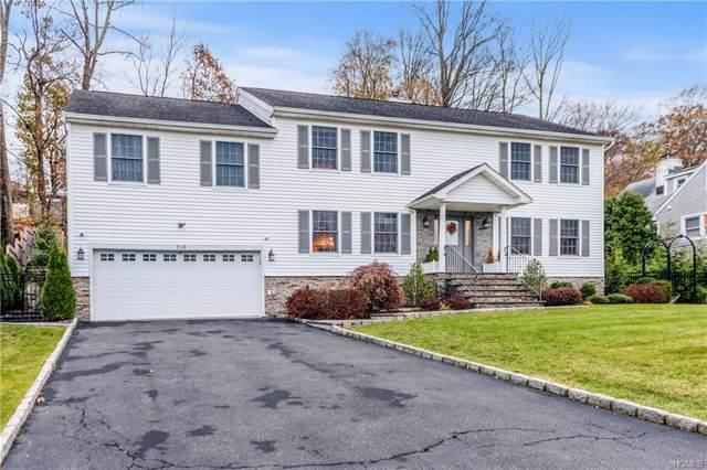 550 Warren Avenue, Thornwood, NY 10594 (MLS #5119905) :: Mark Boyland Real Estate Team