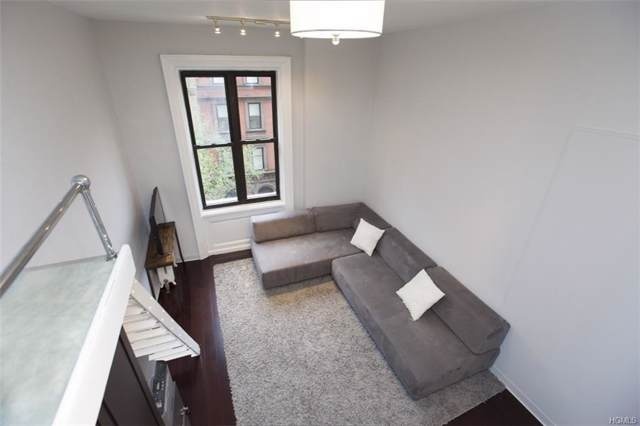 140 W 69th Street 46B, New York, NY 10023 (MLS #5120023) :: The Anthony G Team