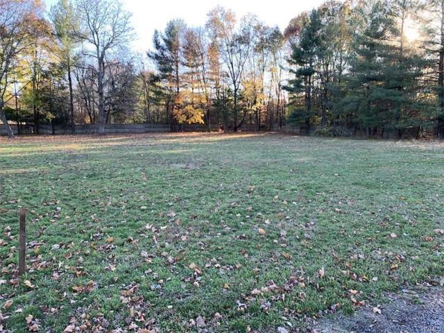 70 Old Route 304, New City, NY 10956 (MLS #5120029) :: The Anthony G Team