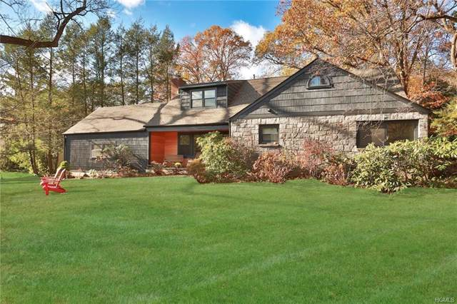 7 Evergreen Way, Sleepy Hollow, NY 10591 (MLS #5120041) :: William Raveis Legends Realty Group