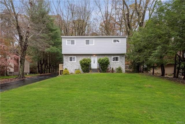 68 Greenwood Lane, White Plains, NY 10607 (MLS #5120065) :: William Raveis Baer & McIntosh