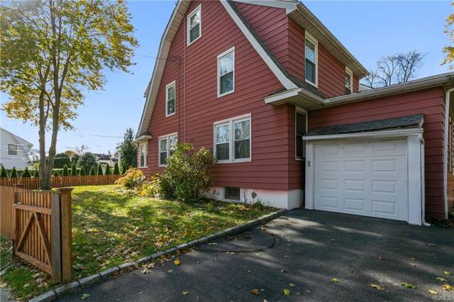 14 Rotunno Place, New Rochelle, NY 10801 (MLS #5120078) :: William Raveis Baer & McIntosh