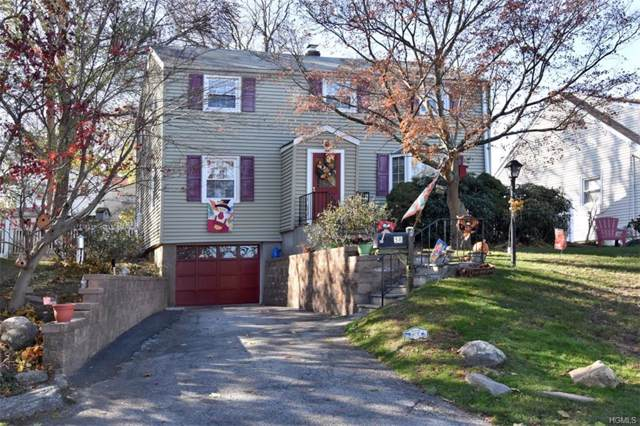 58 Roundhill Drive, Yonkers, NY 10710 (MLS #5120086) :: William Raveis Legends Realty Group