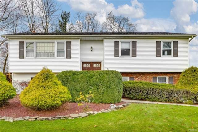 6 Skyline Drive, Thiells, NY 10984 (MLS #5120099) :: William Raveis Legends Realty Group