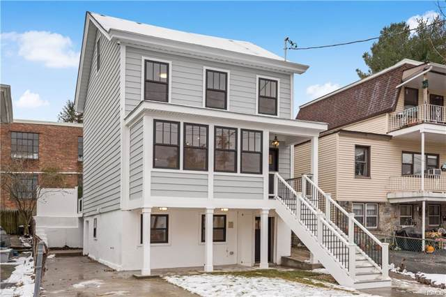 58 Central Avenue, Tarrytown, NY 10591 (MLS #5120105) :: William Raveis Legends Realty Group