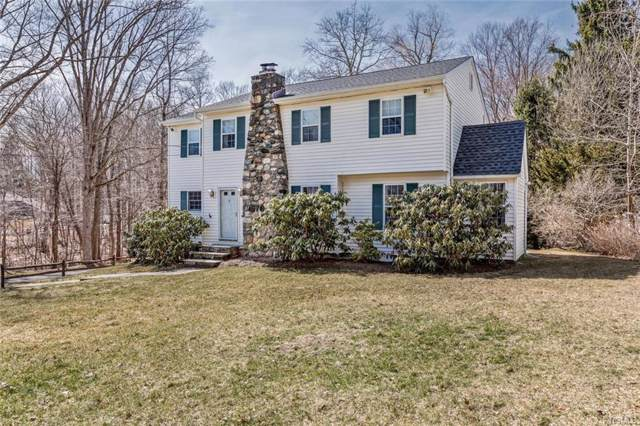 25 Horton Drive, Yorktown Heights, NY 10598 (MLS #5120210) :: William Raveis Legends Realty Group